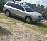 Hyundai Santa Fe 01