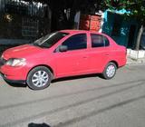 Ganga Vendo Soloefectivo Toyota Yaris 00