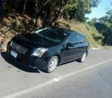 Nissan Sentra Sr 08 Optimas Cond
