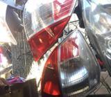 Stops Honda Fit 09-12