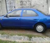 Oferta Mazda 323 F Año 1,995