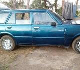 Vendo Toyotilla Corola