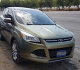 Vendo Ford Escape 2013 1.6 Turbo Nitidad