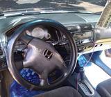 Vendo Honda Civic 02 en Usulutan