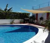 Alquilo Suites en Colonia San Benito