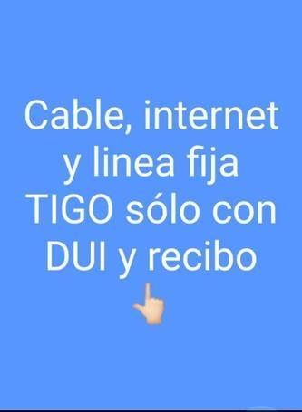 Internet Satelital Tigo El Salvador Servicios El