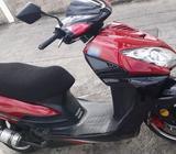 Moto Jumbo 2013