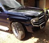Mazda 2004 b2900 4x4 diesel