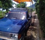 Vendo Toyota Hilux Años86 70227689