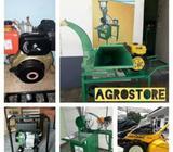 Maquinas Agricolas Y Ganaderia