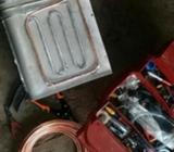 Reparación de Refrigeradoras freezer