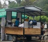 Food Truck , Carteton , Comida