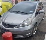 Honda Fit 09 Std $5700