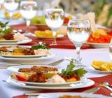 Banquetes a Domicilio Menus Todo Precio