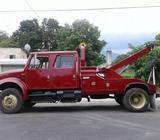 Grua Servicio , para buses, cabezales, camiones .inf77378462