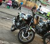 Vendo Moto Freedom 125Cc neg