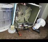 Reparacion de Lavadoras Y Mantenimiento