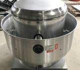 Extractor centrifugo tipo hongo para restaurantes (Llame al 503+70310339)
