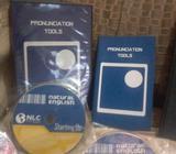 Vendo Paquete de Libros de Ingles