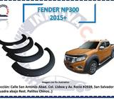FENDER NP300 2015