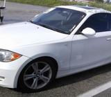 BMW 128 2010 2009 2008 REPUESTOS