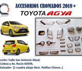 KIT DE CROMOS AGRYA 2018
