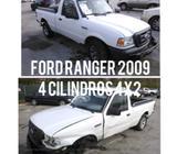 Repuestos para Ford Ranger 2009