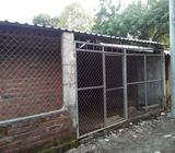 Jiquilisco por Hacienda La Carrera vendo 3 casas con agua y luz, . $11,000. , $7,000. y $3.000