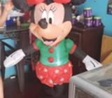 Inflable Minie Mouse Nuevo