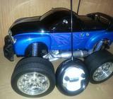Monster Truck Rc Chevrolet Ssr Esc 1.10