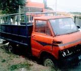 Vendo Camión Año 79