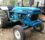 Vendo Tractor Ford 6610
