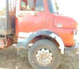 Sevende Camion Guerero