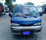 Vendo Hyundai H100 2001