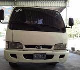 Vendo Kia K3000s Año 2005