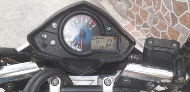 Motocicleta Freedom - Motos