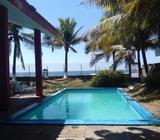 Playa San Blas, Rancho Mimar, La Liberta