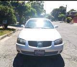 Vendo Nissan Sentra 2006 a Toda Prueba