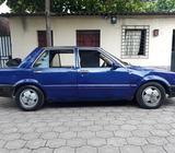 Nissan Stanza 85