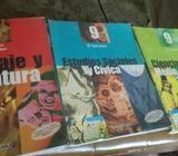 Vendo Libros de 9 Santillana Competentes