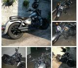 Motocicleta Vendo a La Mejor Oferta
