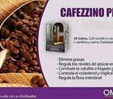 Café Quemador de Grasa