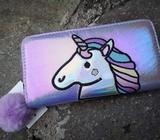 Billeteras Unicornio!!