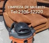 LIMPIEZA PROFUNDA DE MUEBLES,ALFOMBRAS,COLCHONES,SILLAS Y MUCHO MAS