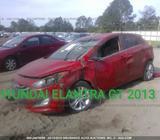 Repuestos para Hyundai Elantra 2013 Gt