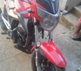 Vendo Motocicleta Akt 200