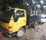 Vendo Buen Toyota Dina Motor 3b