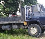 Camion Izuzu Forward