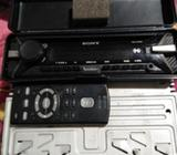 Ganga Cd Player Sony Xplod