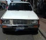 Toyota 22r 86 Atoda Prueba